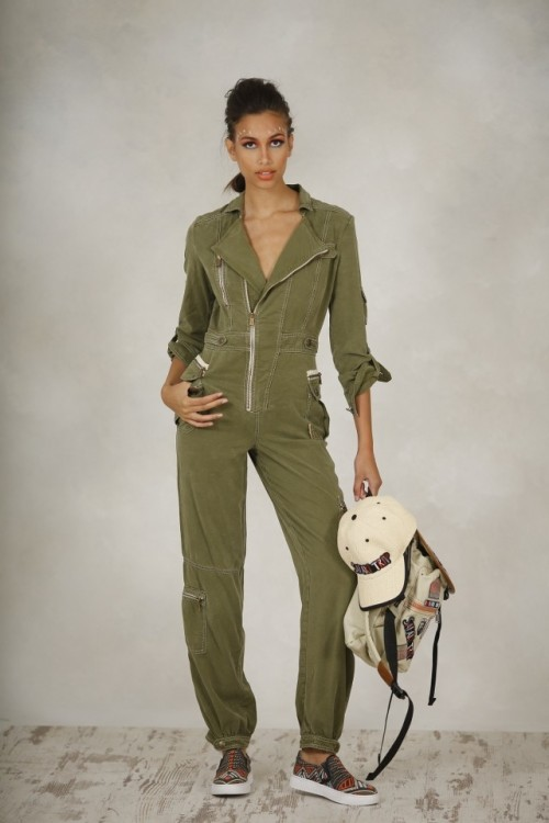 JUMPSUIT LARGO