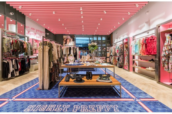 The Style Outlets | Madrid